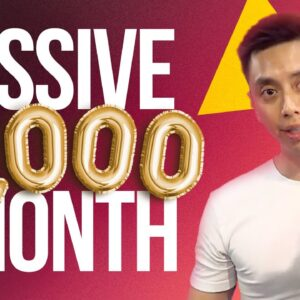 How to Make $1,000 a Month from Affiliate Marketing with Recurring Commissions