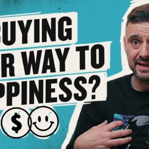 My Honest Opinions on Minimalism and Happiness | Gary Vaynerchuk Original Film