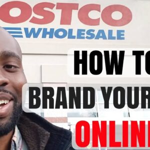 How To Brand Yourself Online - Personal Branding Tips With Social Media