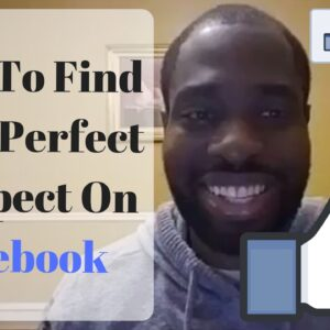 How To Find Prospects On Facebook - Facebook Marketing Tips