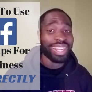 How To Use Facebook Groups For Business CORRECTLY