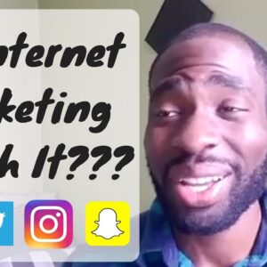 Is Internet Marketing Worth It???