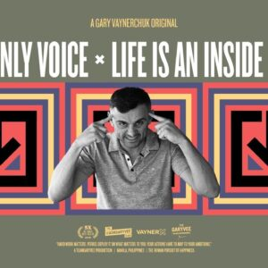 Life Is an Inside Game | A Gary Vaynerchuk Original
