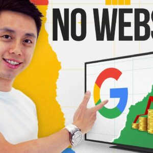Make Money from Google with NO WEBSITE? [Affiliate Marketing 2020 Hack]