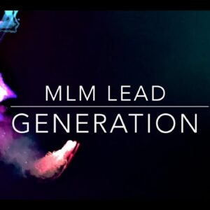MLM Lead Generation - The Key To Your Network Marketing Problems