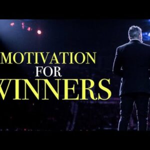 MOTIVATION for Winners (Top CEO Reveals ALL)