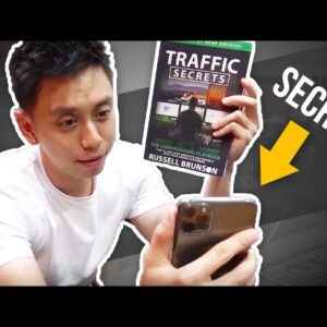 My Strategy to Winning the Traffic Secrets Affiliate Contest (How To Win Affiliate Contests)