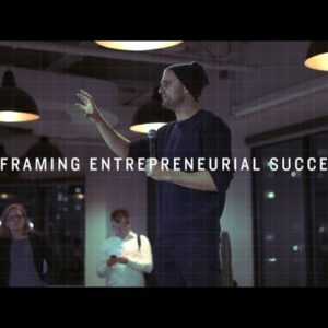 Reframing Entrepreneurial Success
