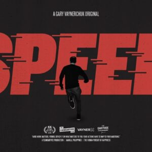 SPEED | A Gary Vaynerchuk Original