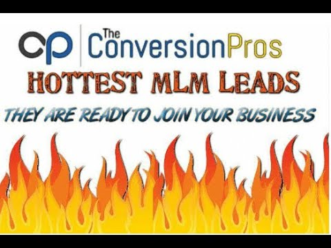 The Conversion Pros Overview - TCP Webinar