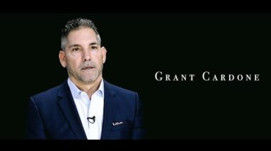 This is How Your Life Can Change! - Grant Cardone