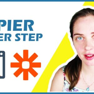 What is Clickfunnels? How to Make Money With Sales Funnels Step-By-Step [Zapier Create Order Step!]