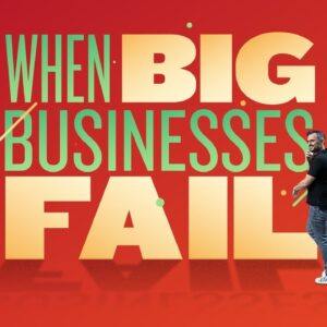 Why Big Businesses Are Failing | A Gary Vaynerchuk Original