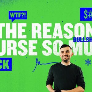 Why Do I Curse So Much? | Gary Vaynerchuk Original Film