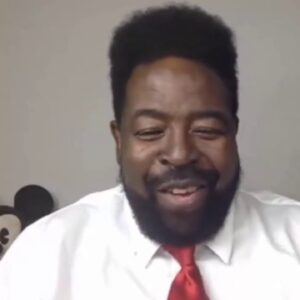 DEVELOPING GREATNESS - The Power Of Communication With Les Brown