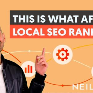 Local SEO Signals (And How to Master Them) - Module 1 - Lesson 2 - Local SEO Unlocked