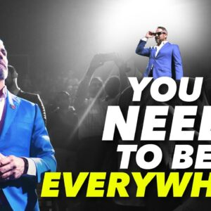 How to be Everywhere - Grant Cardone