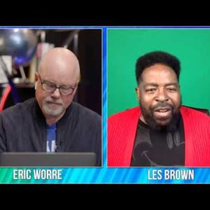 How To Take Charge Of Your Life with Mr. Les Brown