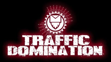 OLSP (One Link To Rule Them All) - Traffic Domination