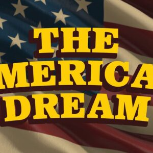 The American Dream - Grant Cardone