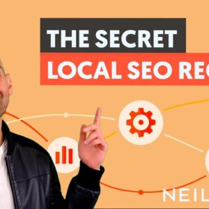 The Secret Local SEO Recipe - Module 2 - Lesson 3 - Local SEO Unlocked