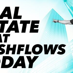 What Real Estate Will Cashflow Today? - Grant Cardone
