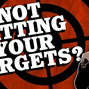When You Are Not Hitting Your Targets - Grant Cardone