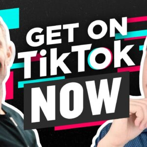 Why You Need to Stop Ignoring The Potential On TikTok | GVAE with Hyram