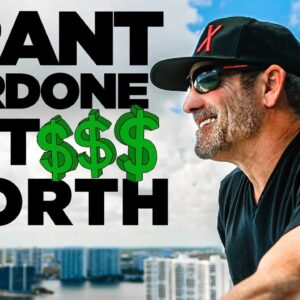 Grant Cardone's Net Worth 🤑 REVEALED 🤑
