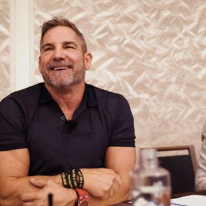 How long does it take you to sell - Grant Cardone