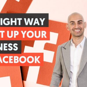 Setting Up Your Business on Facebook - Module 1 - Lesson 2 - Facebook Unlocked Course