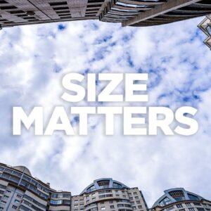 Size Matters - Real Estate Investing with Grant Cardone