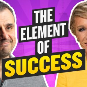 Barbara Corcoran: How to Get Ahead of Your Competitors In 9min