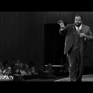 DON'T STOP PURSUING | Les Brown