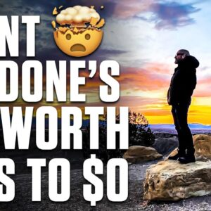 🤯 Grant Cardone's Net Worth Goes to $0 🤯