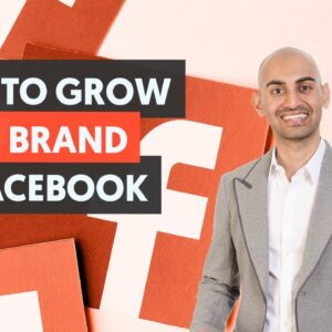 Growing Your Brand on Facebook - Module 2 - Lesson 3 - Facebook Unlocked