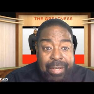 TIME | Les Brown