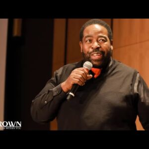 YOUR JOURNEY | Les Brown