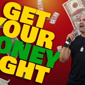 Get your Money Right - Grant Cardone