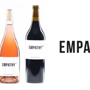 Live Wine Tasting with Empathy Wines | Feb 15, 2021