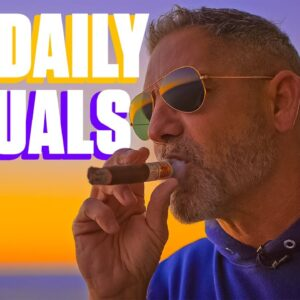 My Daily Rituals for Success - Grant Cardone