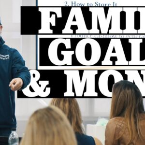 Undercover Billionaire Talks Family, Goals & Money