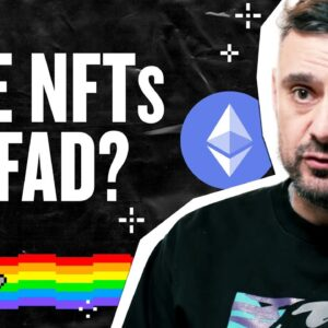 The Doubt Around NFTs is Very Similar to What People Said About the Early Days of the Internet