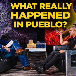 Behind the Scenes of Undercover Billionaire in Pueblo