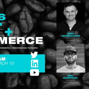 Coffee & Commerce Episode 26: Ben and Bobby Hundreds