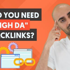 Do You Really Need High Domain Authority Links?