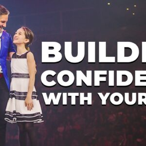 How to Build Confidence In Your Kids - Grant Cardone