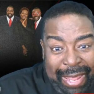 TAKE CHARGE OF YOUR LIFE TODAY - Les Brown