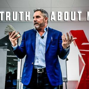 The Truth About Money - Grant Cardone