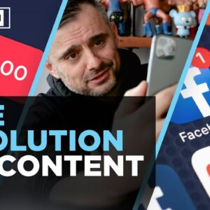 13 Minutes on How I Built My Social Media Presence Over The Last 15 Years | The Download